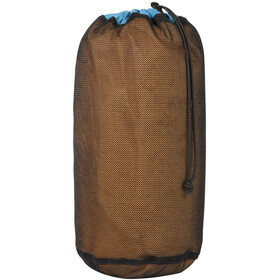 Sea to Summit Mesh Stuff Sack M black